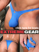 extreme underwear and swimwear